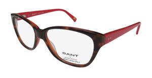 99a079ca11ac new gant allie popular design durable cat eyes eyeglass frame ...