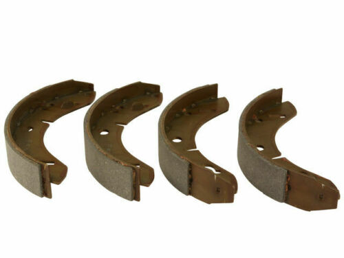 Brake Shoe Set For 1968-1973 Saab 96 1969 1972 1971 1970 F741HD