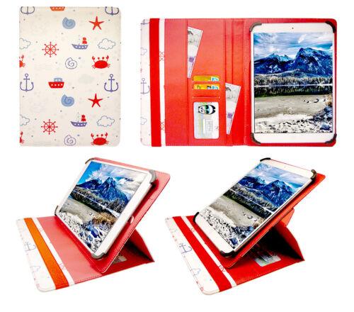 Tablet 7 pollici con rotazione a Universale Copertura slot per schede 7-8 Prixton T7014Q