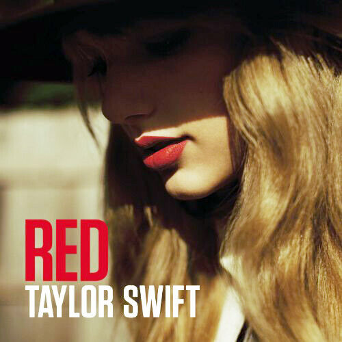 Taylor Swift - Red (2 Disc) VINYL LP NEW