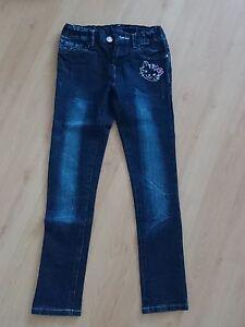 BANDTILEKinder Mädchen Hose Jeans Gr.152