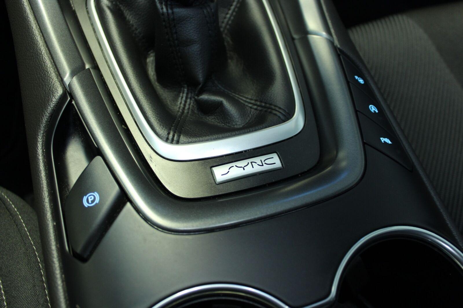 Ford Mondeo 1,5 SCTi 160 Titanium stc. - billede 11