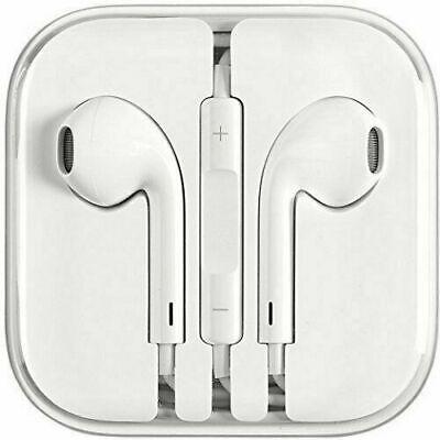 Dettagli su Cuffie Auricolari + Mic Per iPad Air iPad Mini 2 Display Retina Iphone 5S 5C mostra il titolo originale