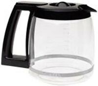 Cuisinart Brew Central Replacement 14-cup Coffee Carafe Dcc-2200rc