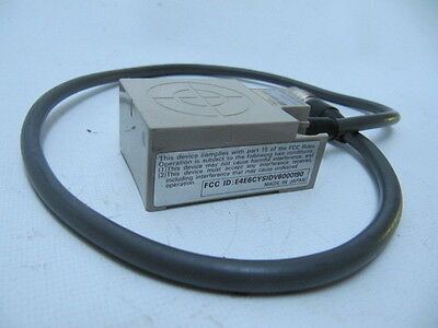 USED WARRANTY Omron V600-H11 Read//Write Sensor Head