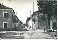 pi 047 Anni 50 RIVALTA TORINESE (Torino) Via Umberto I -viaggiata