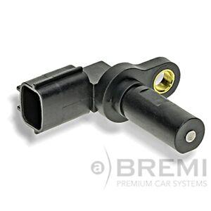 BREMI Crankshaft Pulse Sensor Black For NISSAN INFINITI Pick Up 23731-1S700