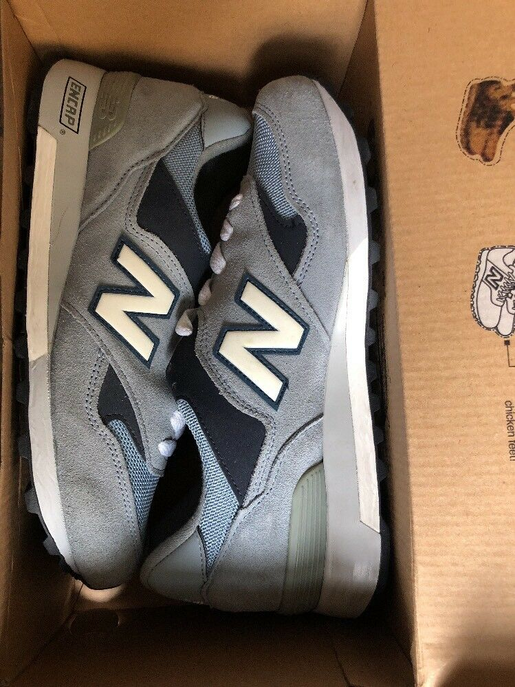 New Balance 577 taille 8 made in England