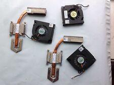 OEM Dell Inspiron 1525 CPU Cooling Heatsink 0NN198 60.4W051.002 60.4W051.001
