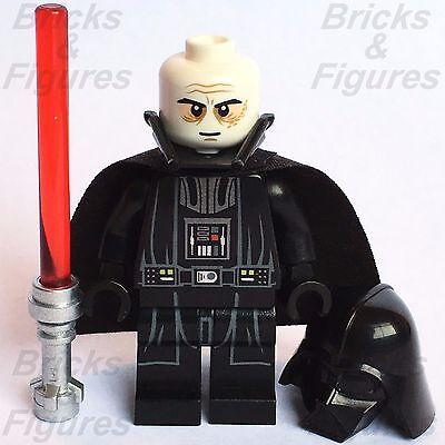BRAND NEW FREE P/&P Darth Vader minifigure LEGO 75150 Star Wars