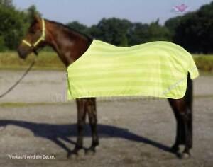 Pferdedecke ohne brustverschluss
