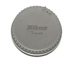 Nikon LF-N2000 Objektiv Rückdeckel für AW-Nikkor des Nikon1 Systems (NEU/OVP)