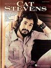 Best of Cat Stevens by Hal Leonard Corporation (Paperback, 2013)