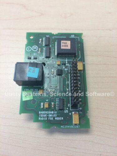Motorola Radio FSK Modem FRN5614A