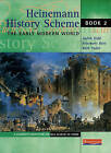 Heinemann History Scheme Book 2: The Early Modern World by Ruth Tudor, Judith Kidd, Rosemary Rees (Paperback, 2000)