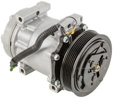Ac CompressoR  2005 05 MAZDA TRIBUTE V-6