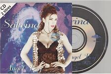 SABRINA angel boy CD SINGLE france french card sleeve