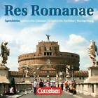 Res Romanae. CD (2008)