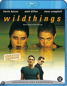 Wild Things - extended unrated version [Blu-ray] - DVD ...