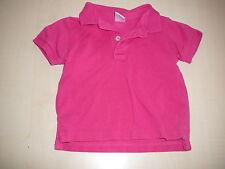 Zara tolles Poloshirt Gr. 68 rosa !!