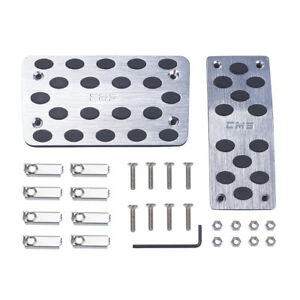 2pc-Automatic-Car-Brake-Accelerator-Metal-Footrests-Covers-AT-Pedals-Foot-Pads