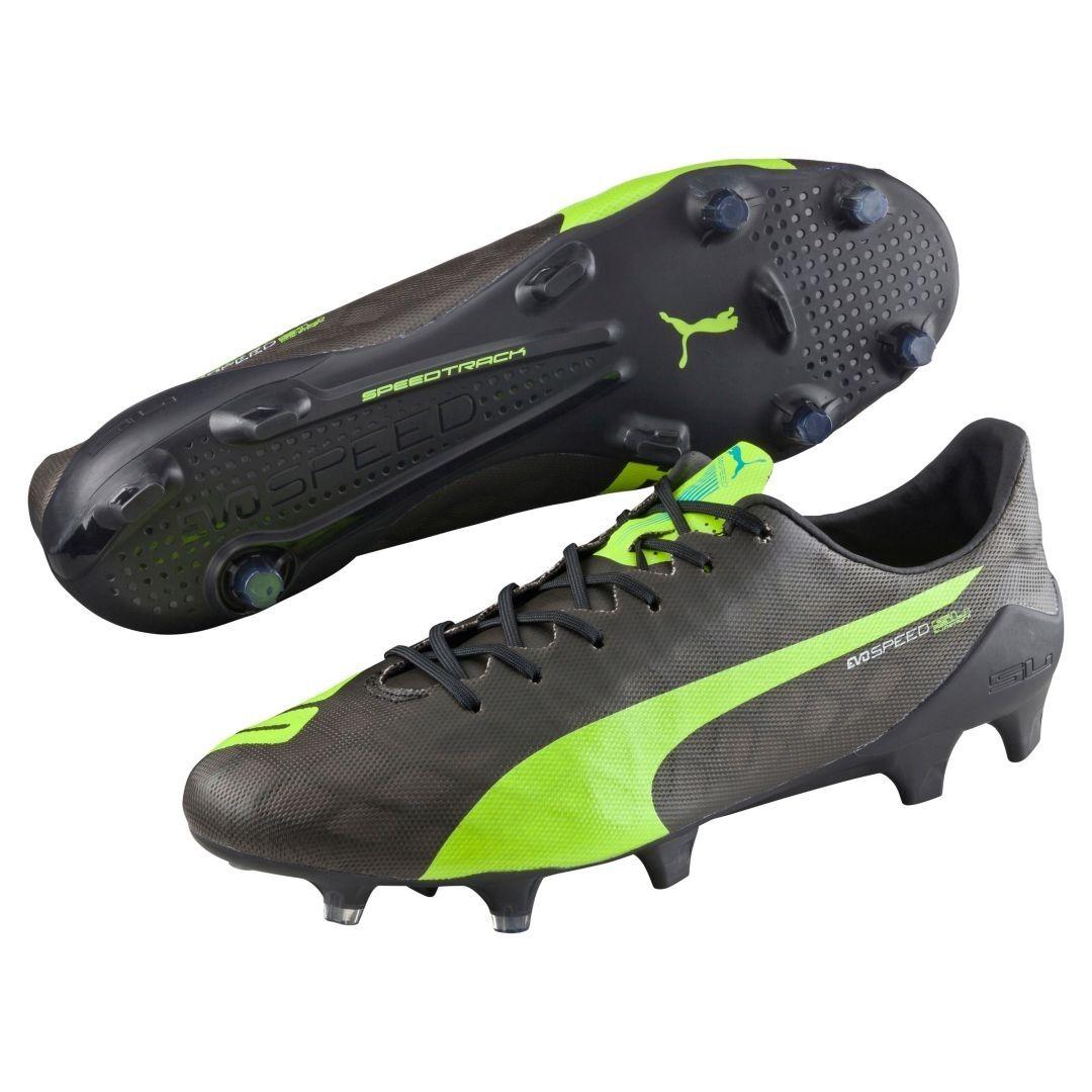 Puma Evospeed SL FG para Hombre Botines De Fútbol Modelo 103235 08 MSRP