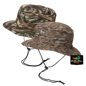 48c0416280cf1 Image is loading NEW-BANDED-GEAR-WATERPROOF-CAMO-BOONIE-HAT-B1160002