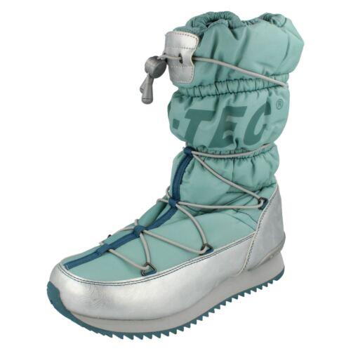 Femmes hi tec boot-new moon