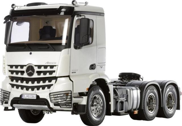 Tamiya 300056352  1:14 Elektro RC Modell-LKW Bausatz
