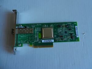 Details about HP Qlogic QLE2560 Single Port 8Gb Fibre Channel PCI-E HBA  Card PX2810403 AK344