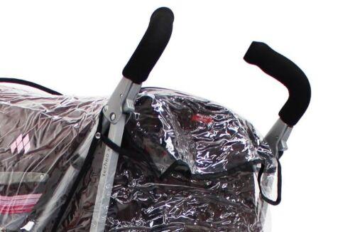 X2 Maclaren Techno XLR Replacement Foam Handle Grips Buggy Stroller Handle Grips