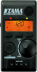 TAMA-RW30-Rhythm-Watch-Mini-Drummer-Metronom