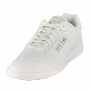 e4958642412 Reebok AR1267 Womens Princess Lite Classic Shoe White 8.5 M US for ...