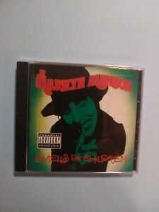Smells-Like-Children-PA-by-Marilyn-Manson-CD-1995-Interscope-New