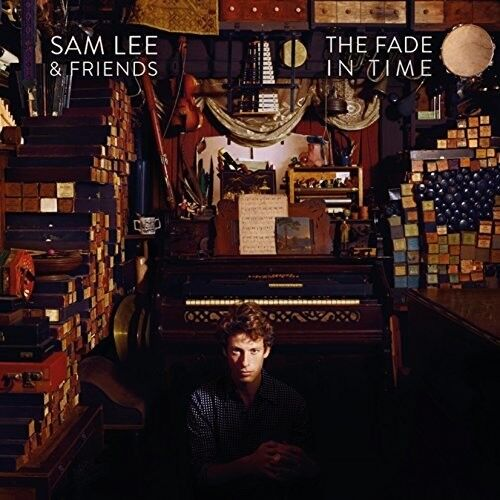 Sam Lee / Friends - Fade in Time [New CD] Wallet