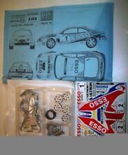 TK14 RACING43 1//24 rally Transkit  Toyota Celica St205 Grifone Sanremo//Ciocco