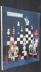 Revista Conocimiento Las Artes N º 77 Julio 1958 Demuestra ABE