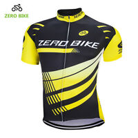 Ciclismo Ropa Mens Cycling Jersey Bike Bicycle Clothing Tops Jacket Mtb Wear