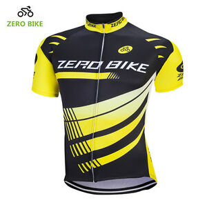 New Ciclismo Ropa Mens Cycling Jersey Bike Bicycle Clothing Tops ... 170f1278d