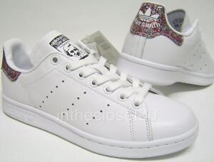 adidas stan smith con brillantini
