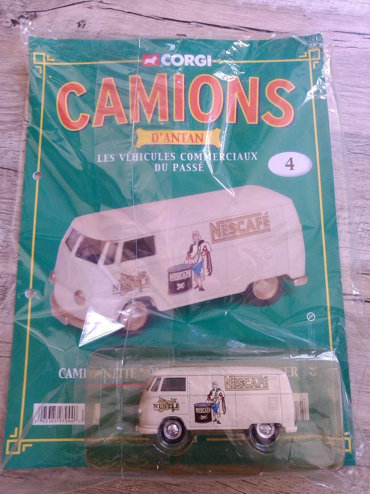 Vehicules miniatures