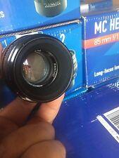 HELIOS 44-2 M39 39 mm 58mm f/2.0 Soviet Lens  # 8083495 stunning from USA