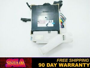 2010-2012 lexus hs250h hybrid interior fuse box multiplex module  89221-75020 | ebay  ebay