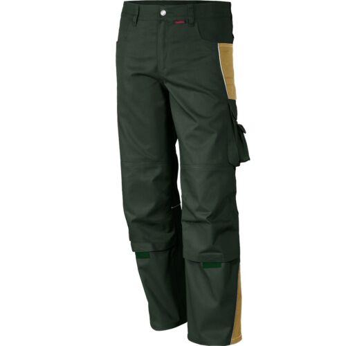 Arbeitshose Arbeitskleidung Berufskleidung Malerhose Arbeitsbekleidung Qualitex