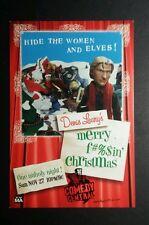 denis leary merry christmas | eBay