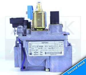 POTTERTON-PUMA-100-amp-80-GAS-VALVE-PERMANENT-PILOT-5101594