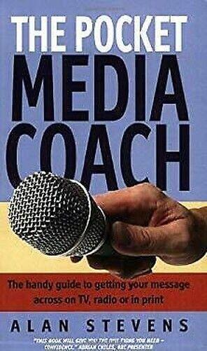 Pocket Medien Coach: The Handlich Guide To Getting Your Nachricht Über Auf TV,