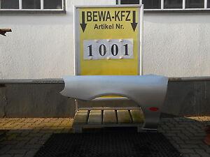 Blechteile-Kotfluegel-vorne-links-Ford-Mondeo-MK-II-Bj-2000-Nr-B-1001