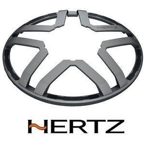 Hertz-ESG-250-gr-4-Parrilla-25cm-para-Hertz-SUBWOOFER-ES-250-Parrilla-250mm