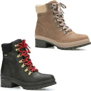 Image is loading Muck-Boots-LIBERTY-ALPINE-Ladies-Womens-Waterproof-Leather- c3ba3d99d